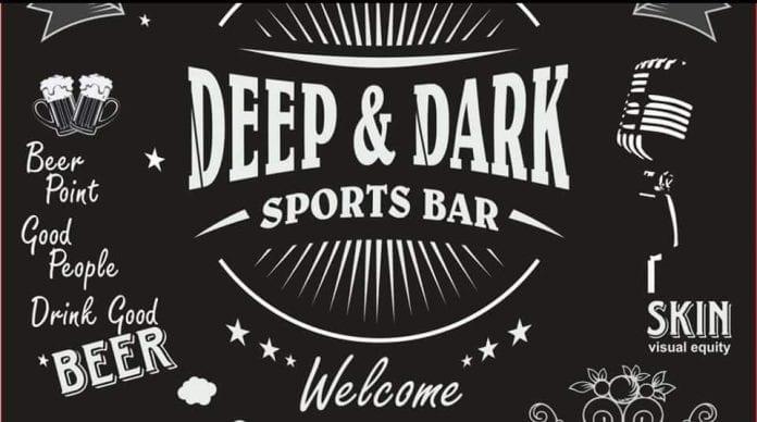 Deep&Dark Sports Bar