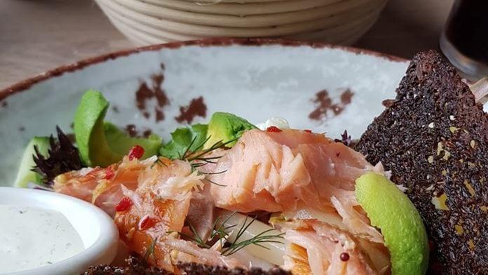 Seafood Aalborg