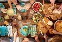 Faro yemek kültürü