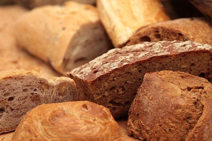 Galiçya Ekmeği