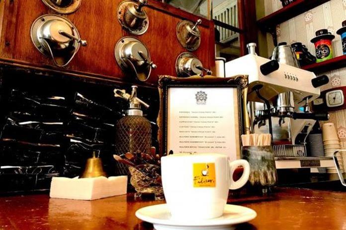 Kahve Ronneby