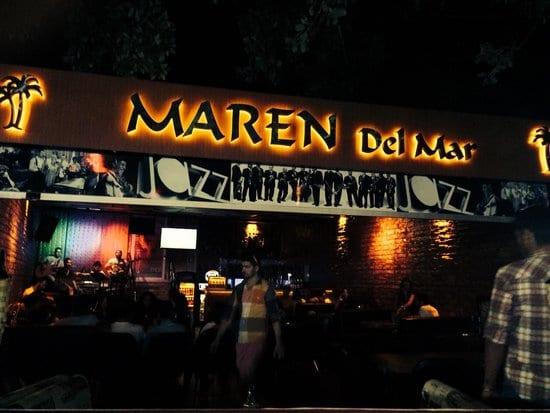 Maren Bar