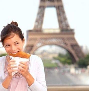 Paris'te ne yenir? Ne içilir?