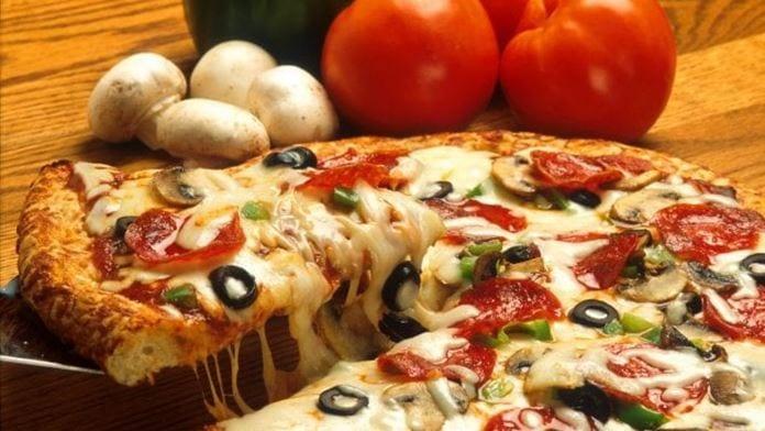 Pizza Kristiansund