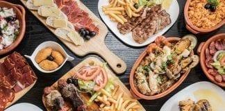 Portekiz yemekleri