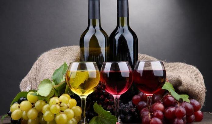 Kangaroo Ridge Şarabı
