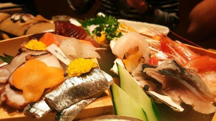 Sendai'de ne yenir? Ne içilir?