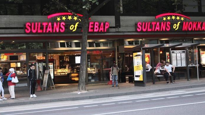 Sultans of Kebap