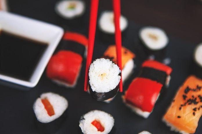 Sushi Sendai