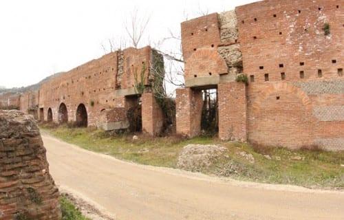 amasra antik tiyatro