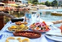amasra yöresel yemekler