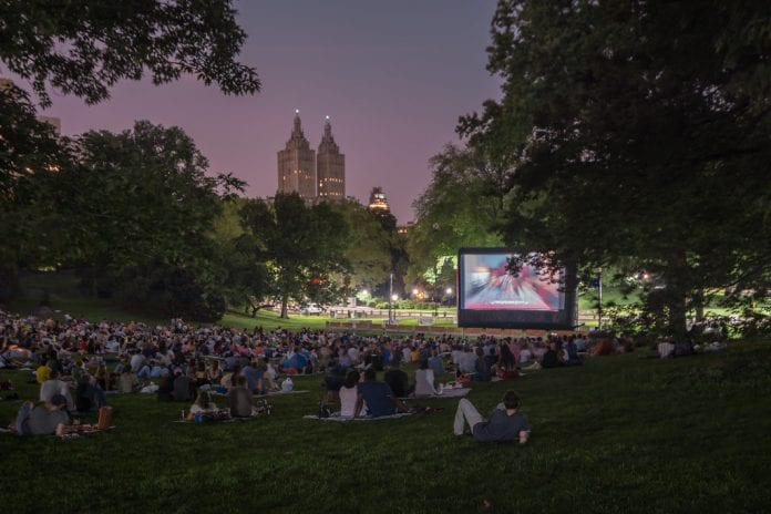 Central Park Film Festivali