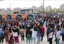 diyarbakır festivalleri
