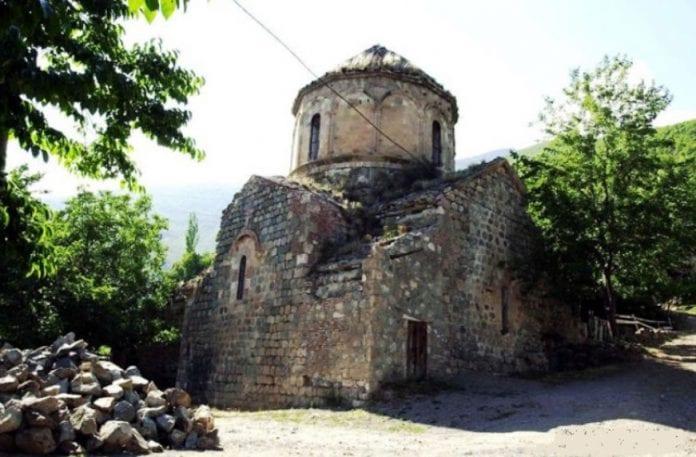 dolishane manastırı