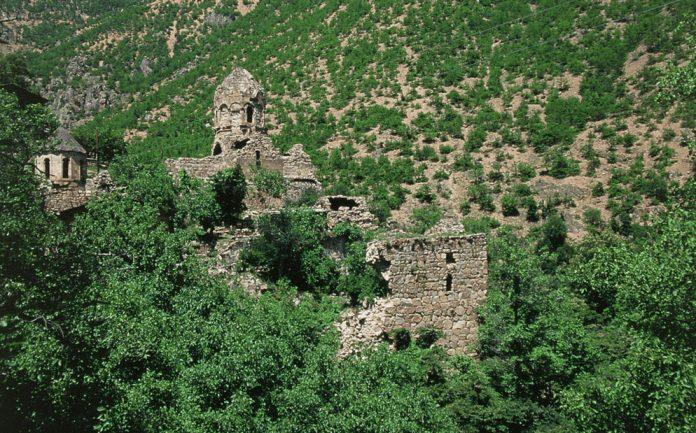 porta manastırı