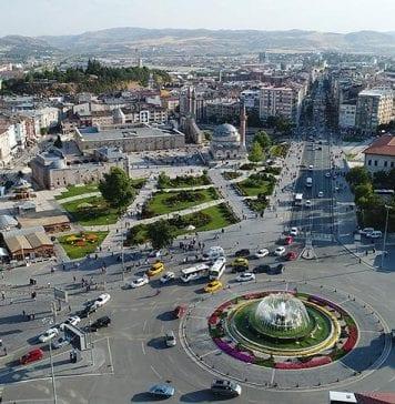 sivas şehir merkezi