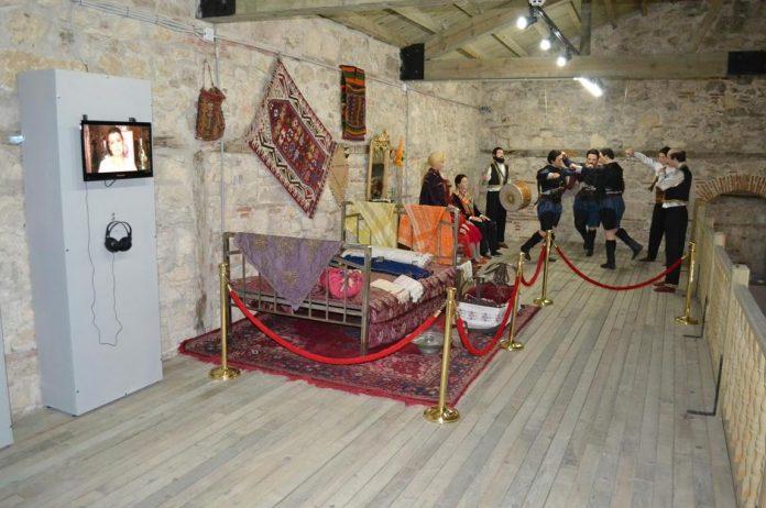 uşak kent müzesi