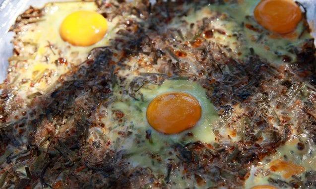 yumurtalı ispit