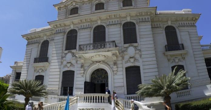 İskenderiye Ulusal Müzesi