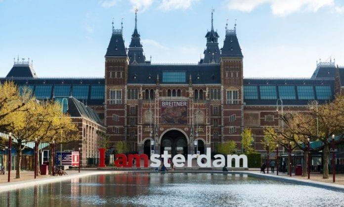 ı amsterdam