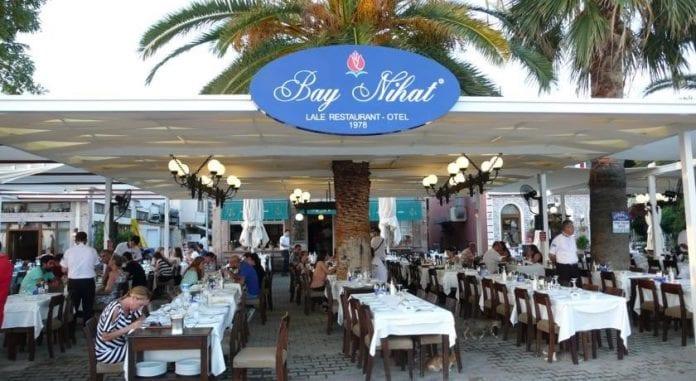 Bay Nihat Restoran