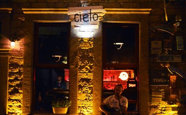 Cielo Bistro Bar