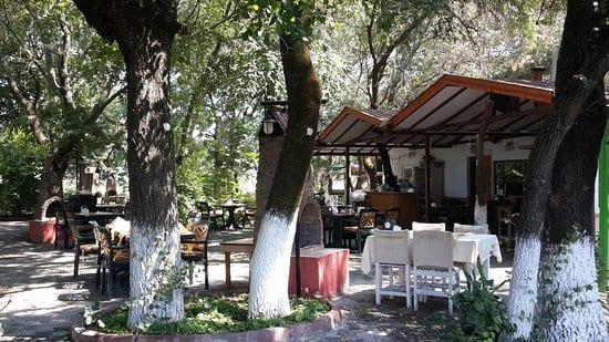 Çınar Restoran