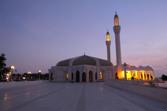 Hassan Enany Mosque