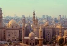 Kahire Tarihi Yerler