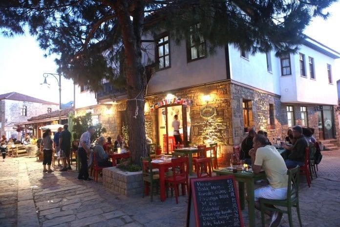 Kokina Restoran