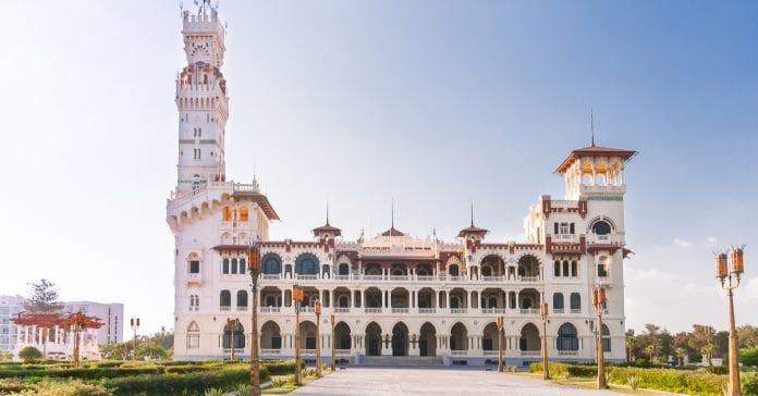 Montazah Sarayı