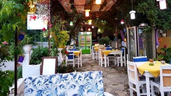 Nar Cafe Restoran