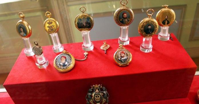 Kraliyet Mücevher Müzesi