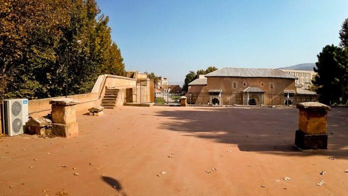 Sidi Bellahsen Camii