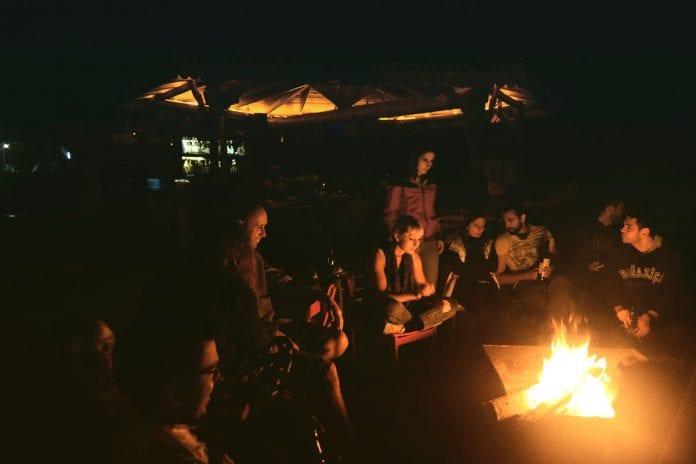 Yıldızkoy Beach Bar