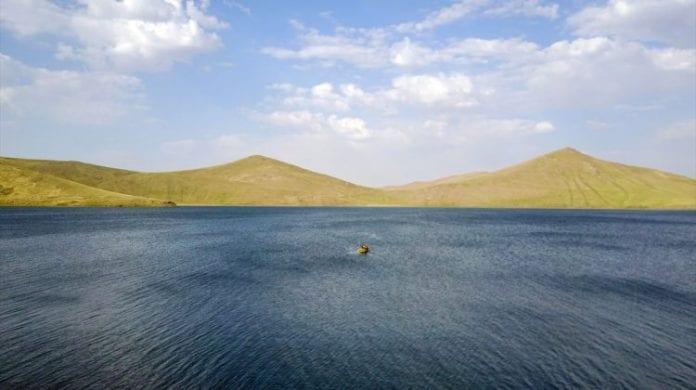 balık gölü