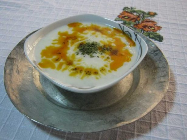 Doğga Çorbası