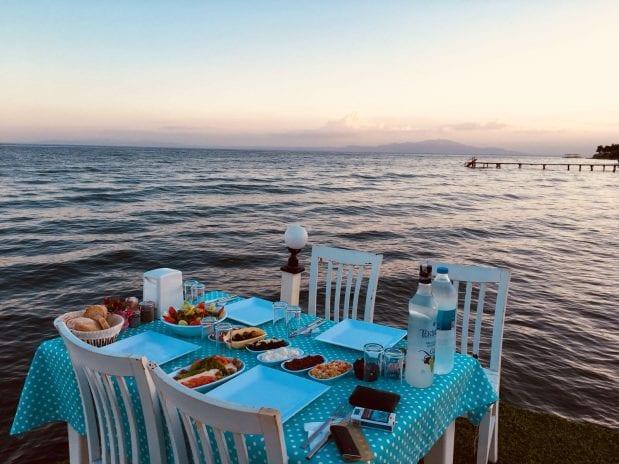 Güneş Beach Restoran