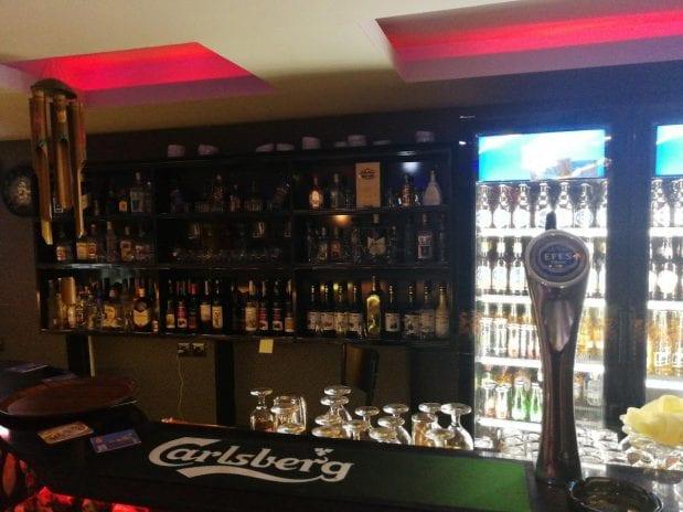Zeus Cafe Bar