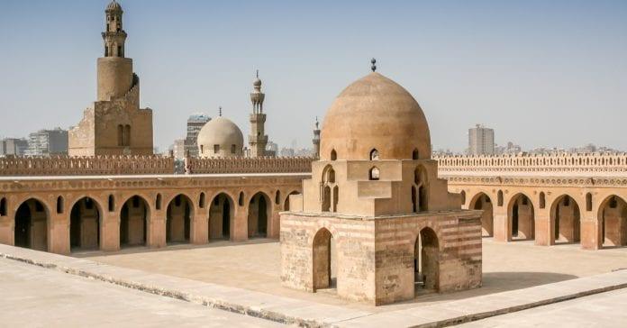 ibn Tulun Camii