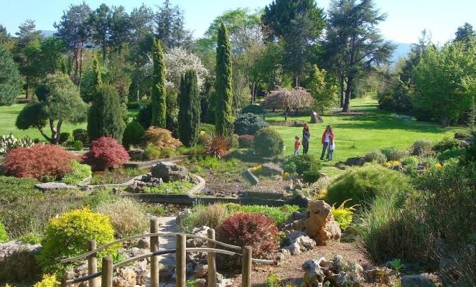 karaca atboretum