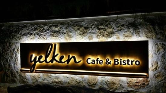 Yelken Bistro Cafe