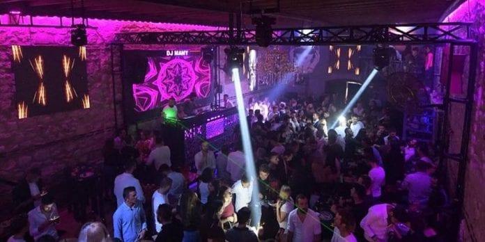 288 Mix Club & Bistro