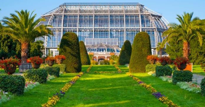 Botanical Garden and Botanical Museum