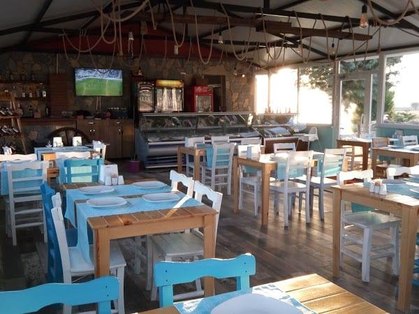 Ceyness Et ve Balık Restoran