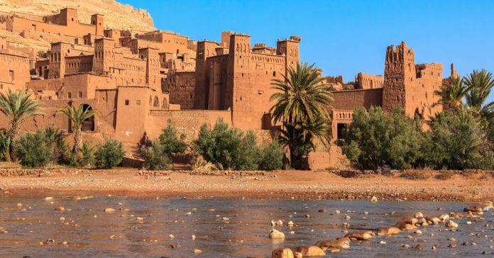 Citadel of Ben Haddou