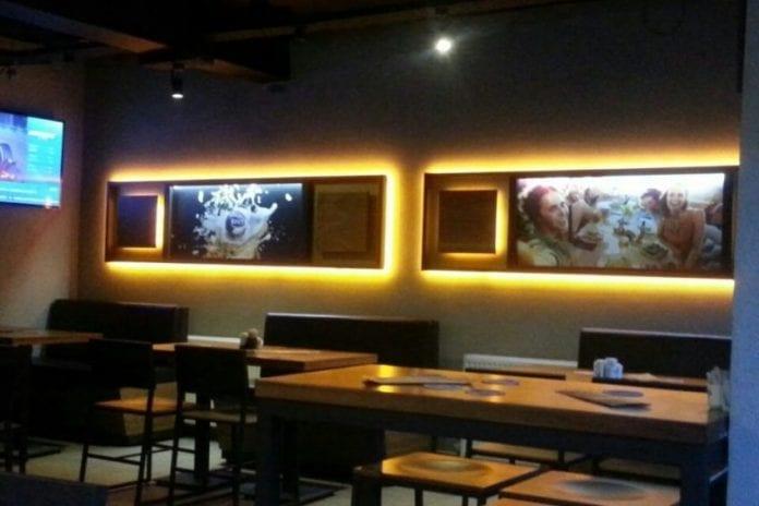 Efendy Beer Cafe