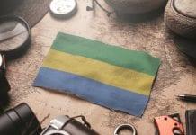 Gabon Tarihi Yerler