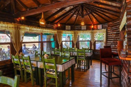 Gizli Bahçe Restoran