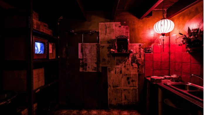 House of Tales Escape Room Berlin